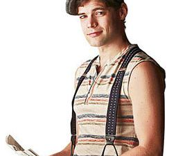 Jeremy Jordan, Newsie, will be joining the cast of 'Smash'