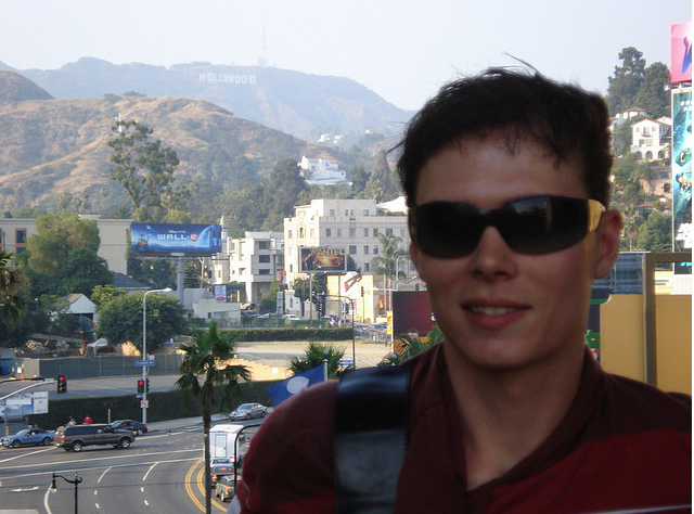 LAPD Investigating Connection Between Luka Magnotta And Hollywood Sign Killing