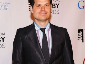 Michael Ian Black. Not actually a Furry. (Getty Images)