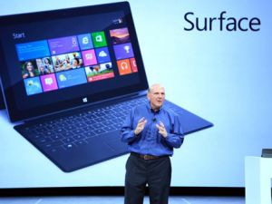 This is a Surface. (Photo: Microsoft)