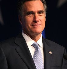 Maybe the third time is the charm for Mitt Romney