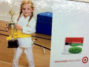 Congrats! Your little girl got beat up