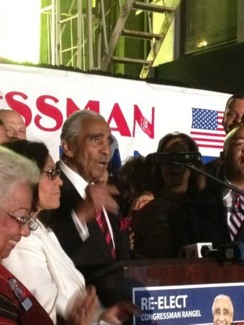 Charlie Rangel Says He's 'Completely Baffled' by Disputed Vote Count in His Congressional Race