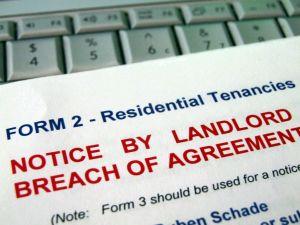 Housing court rules! (rubenerd, flickr)