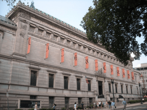 Corcoran Gallery of Art (Courtesy Washington City Paper)