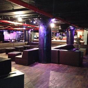 Bottle-Fight Famous W.I.P. Nightclub: Back in Business!