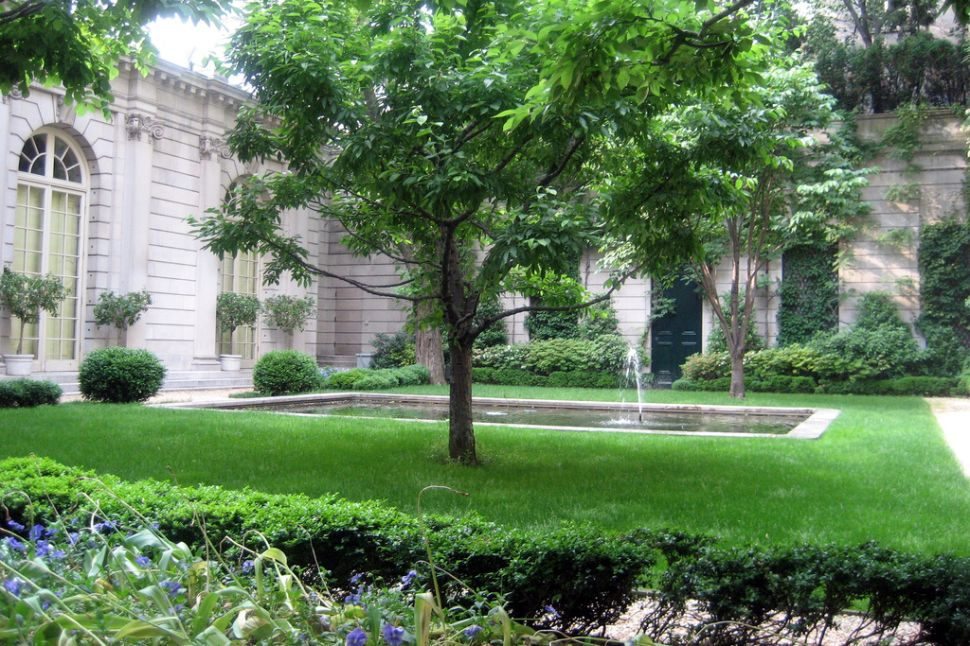 Art World Wins!?!? Frick Collection Puts Expansion on Fifth Avenue on Hold