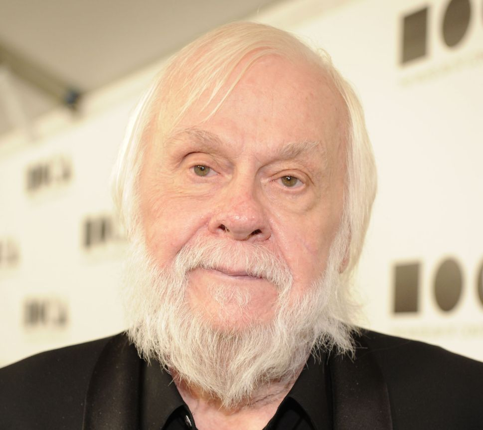 John Baldessari Resigns From MOCA L.A. Board