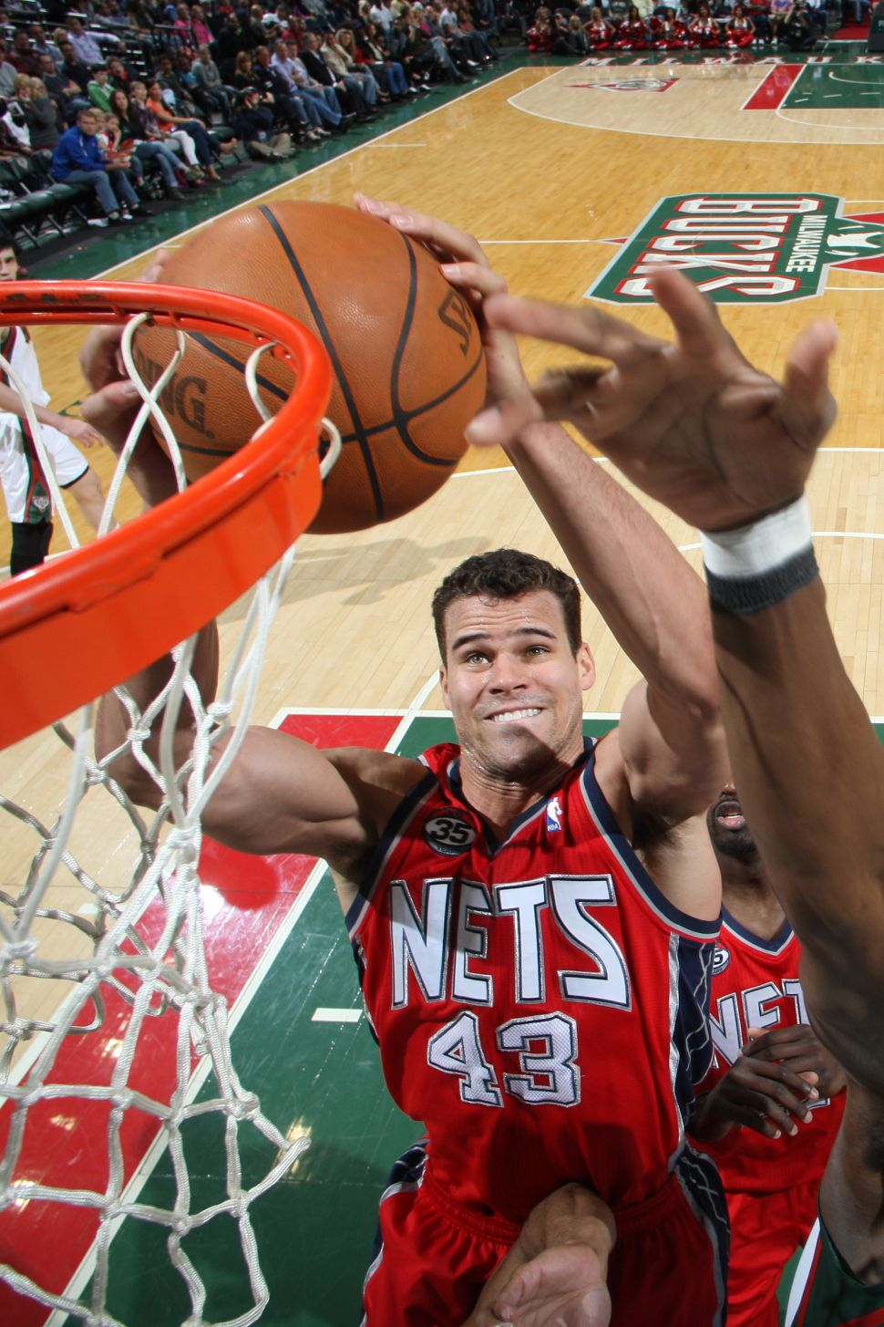 Kris Humphries' $24 Million Payday With Brooklyn Nets Causing Him to Self-Destruct
