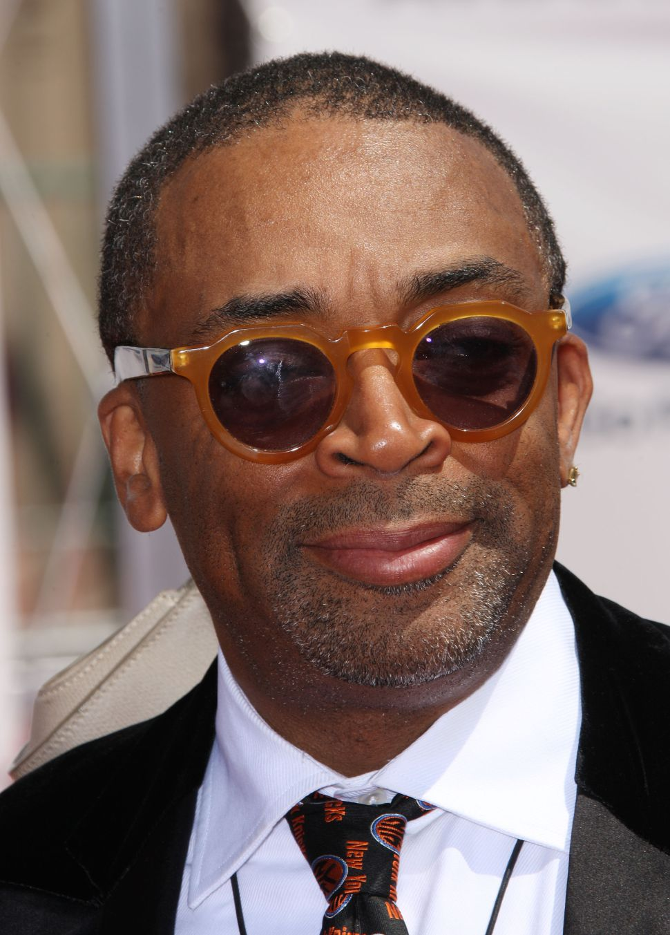 Spike Lee on Mayor Bloomberg's Soda Ban And The Time He Said 'What's Up' to Mitt Romney