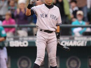 Suzuki. (Otto Greule Jr/Getty Images)