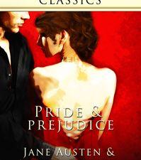 'Pride & Prejudice,' minus zombies, plus dirty words (Clandestine Classics)