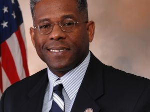 Rep. Allen West (Photo: West.House.gov)