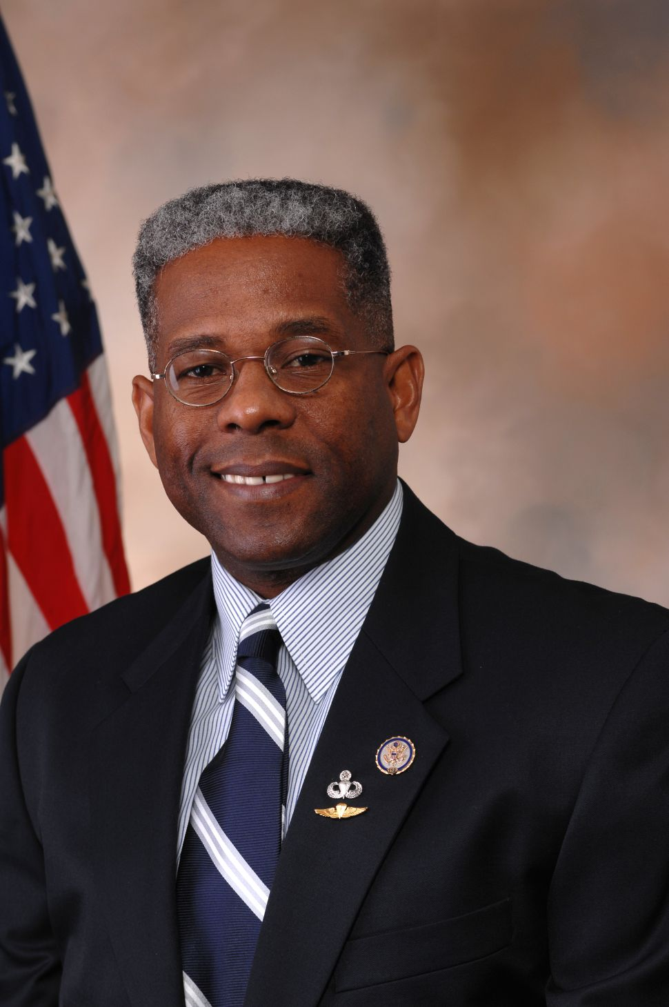 Allen West: 'I Want To Try To Open Up A Chick-Fil-A Franchise'