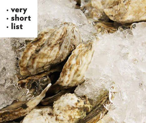 Indulgent Oysters And The Original Modern Food Critic