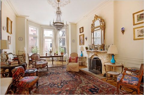 Romaine Orthwein, Pedigreed Photographer, Pays $5 M. For Brooklyn Heights Townhouse