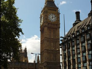"""Big Ben""? Get it? (Photo: flickr.com/s_w_ellis/)"