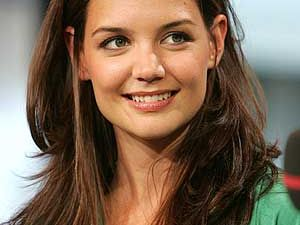 Everyone wants to be just like Katie Holmes!