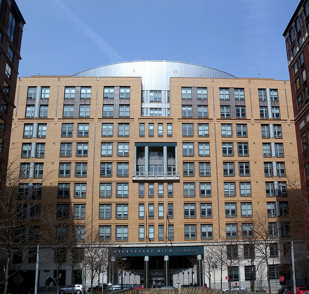 71 Stuyvesant High Schoolers Accused of Cheating on Regents Exams; Face Expulsion, Suspension, Shame