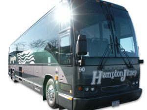 The Jitney: White whine included (HamptonsJitney.com)