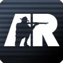 The American Rifleman's logo. (Photo: Twitter)