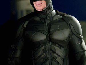 Bat-berg. (Peter Lettre)
