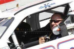 Nascar driver Ken Schrader (Photo: FASLaneRacing.com)