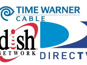 Time Warner, Dish Network, and DirecTv: the Summer of their discontent
