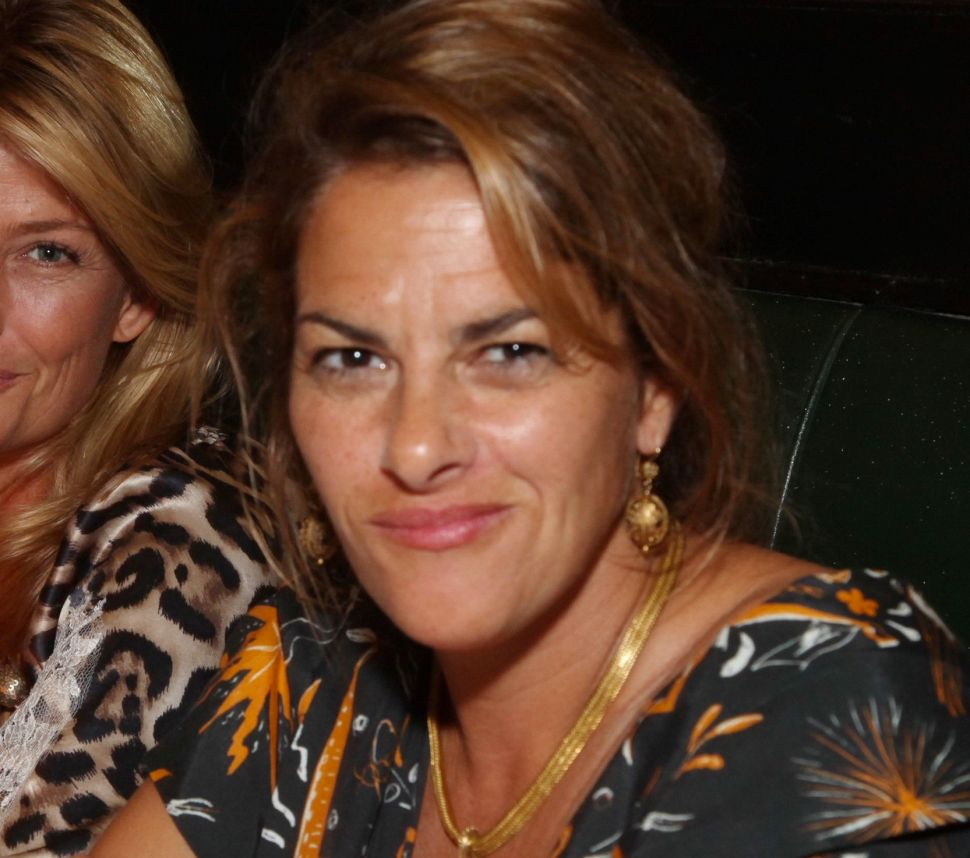 Tracey Emin on Carrying the Olympic Torch: 'Nobody's Seen Me Run Since 1978!'
