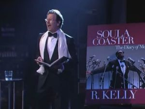 Gary Oldman reads 'Soula Coaster' (ABC)