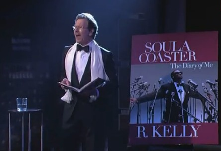 Gary Oldman's Dramatic Reading of R. Kelly's Biography (Video)