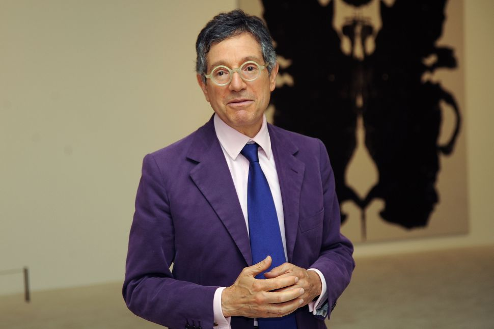 Jeffrey Deitch to Reopen Wooster Street Gallery, Pakistan to Launch Biennial—and More