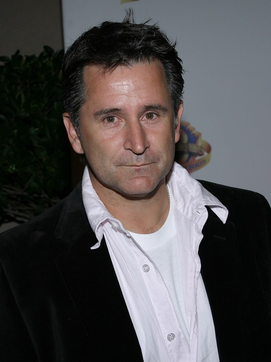 Anthony LaPaglia Ends Long Run At West Village Townhouse, Sells to Big-Time Homebuilder Hovnanian