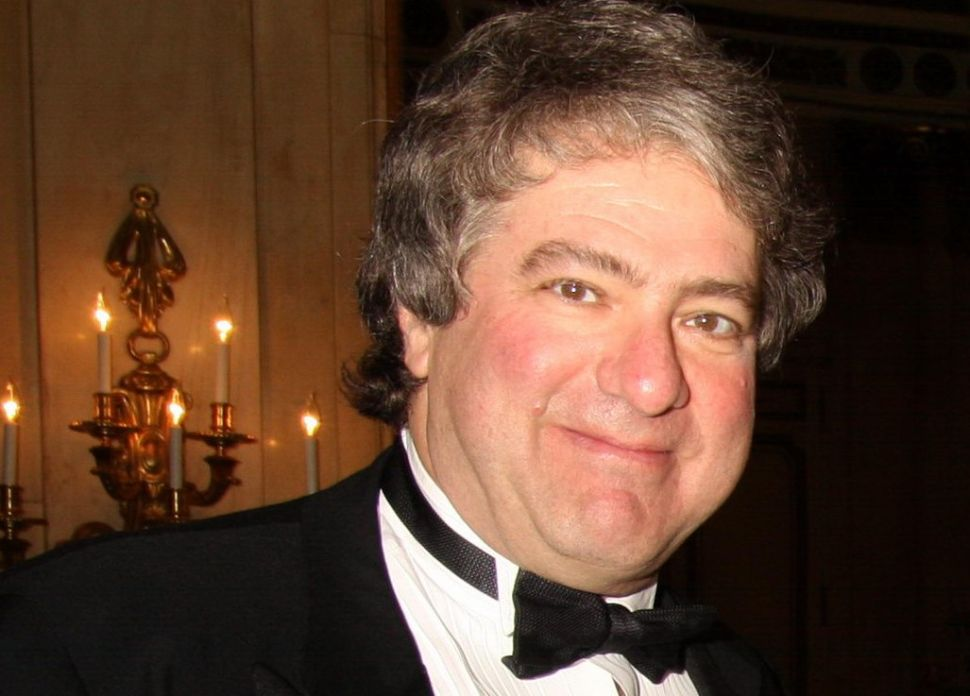 Report: Leon Black Is Mystery Buyer of $120 M. 'The Scream'