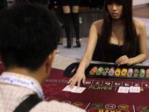 A Macau casino. (Photo: Getty)