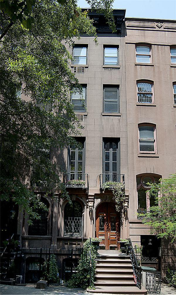 Artsy Murray Hill House Returns to the Market At $4.2 M.
