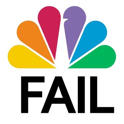 The #NBCFail Scale: How Bad is the Network's Olympic Coverage, Really?