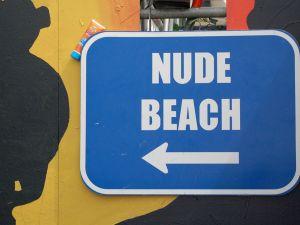 Exposing their feelings: Rockaway residents not into nudity