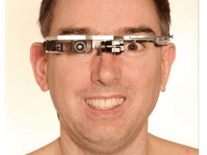 Mr. Mann (Photo: EyeTap Blog)