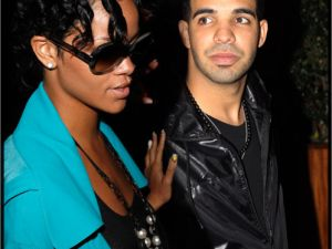 """Rihanna and Drake, nominated for the """"Take Care"""" video"""