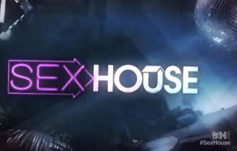 Sex House: Finally, a 'Reality' Series We Can All Enjoy (Video)