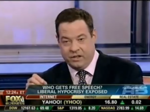 James Taranto on Fox Business (screengrab)