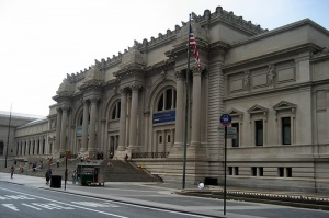 The Met.