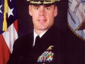 Ryan Zinke in his Navy days. (Photo: IraqVetsForCongress.com)