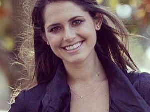 Ms. Dell (Photo: LinkedIn)