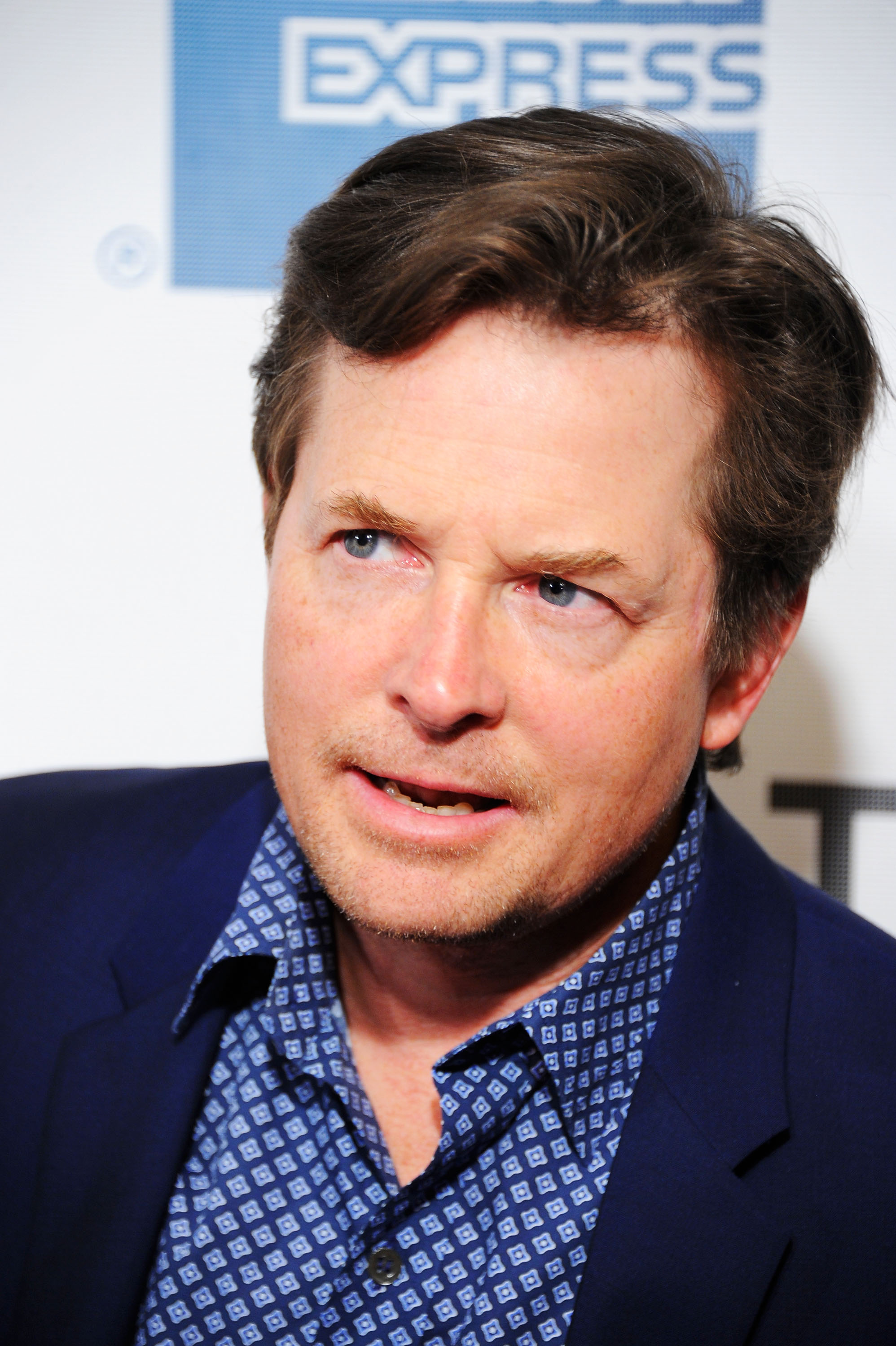 Michael J. Fox Goes Back to NBC's Future in New Comedy ...