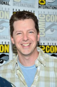 Sean Hayes (Getty Images)