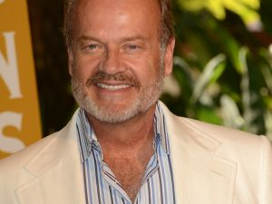 Kelsey Grammer, heart of darkness (Getty Images)