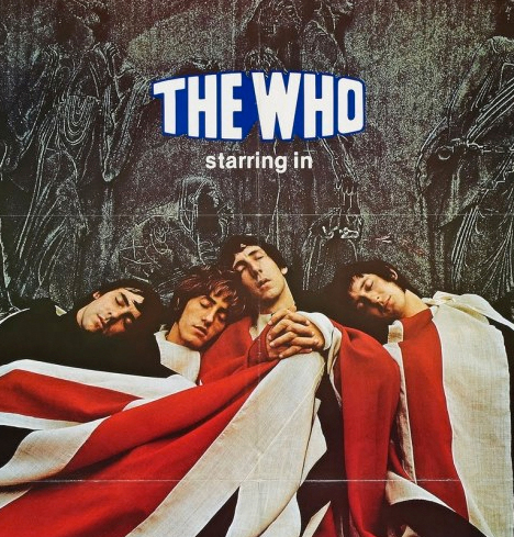 Criterion Re-Issues The Who's Classic Film 'Quadrophenia'