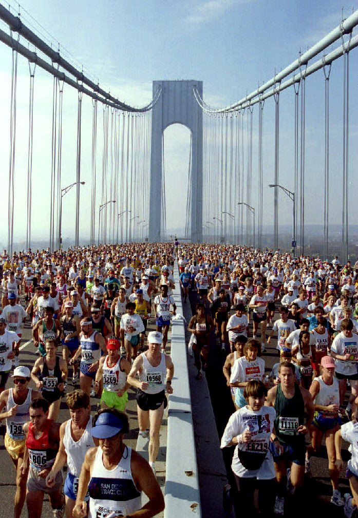 New York City Marathon Adopts Airline Standards; No Longer Offering Free Bag Check to Runners